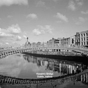 8e8a73a9a83 Relógio Grande Imagem irlandesa para (o grande) pulso de disparo