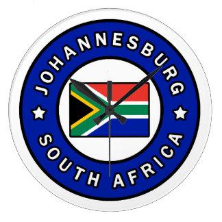 Relógio Grande Joanesburgo África do Sul