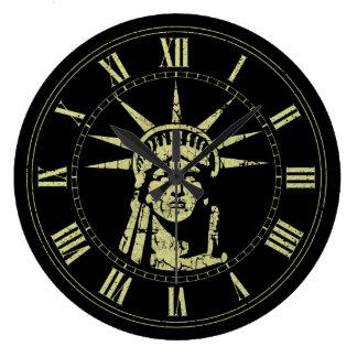 Relógio Grande Liberdade
