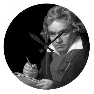 Relógio Grande Ludwig van Beethoven