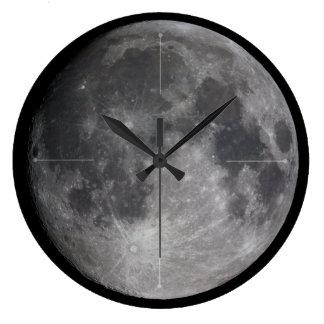 Relógio Grande Magnificência lunar