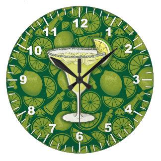 Relógio Grande Margarita