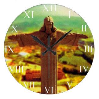 Relógio Grande © MARIA MADRUGAS 125 Cristo Rei Lisboa