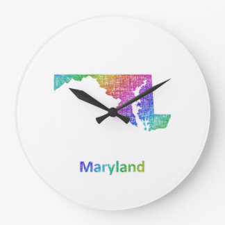 Relógio Grande Maryland