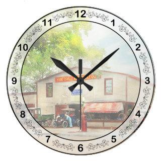 Relógio Grande Mecânico - todos os carros ajustaram finamente