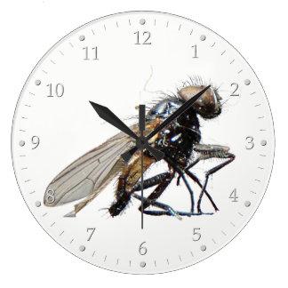 Relógio Grande Mosca inoperante