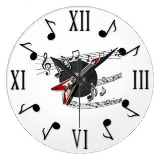 Relógio Grande Música