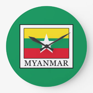 Relógio Grande Myanmar