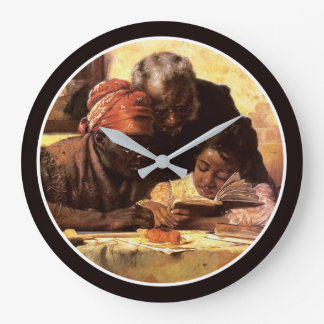 Relógio Grande O erudito - Harry Roseland
