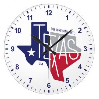 Relógio Grande O estado solitário da estrela