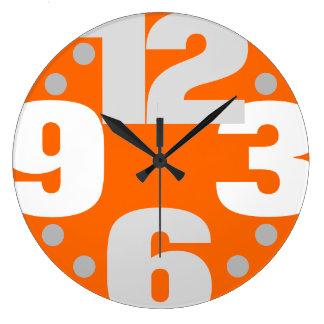 Relógio Grande O máximo