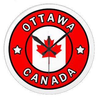 Relógio Grande Ottawa Canadá