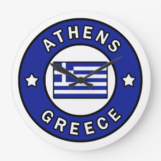 Relógio Grande Piscina de Atenas
