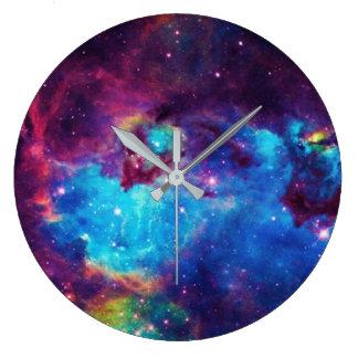 Relógio Grande Pulso de disparo da galáxia