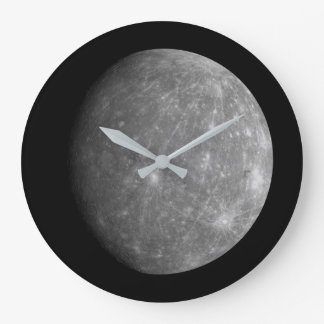 Relógio Grande Pulso de disparo de Mercury
