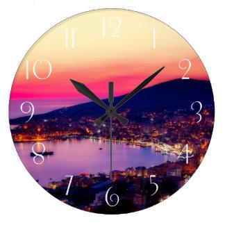 Relógio Grande Sarande Albânia