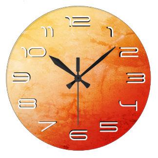 Relógio Grande Simplicidade elegante de Sunfire
