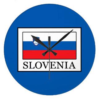 Relógio Grande Slovenia