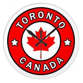 Relógio Grande Toronto Canadá