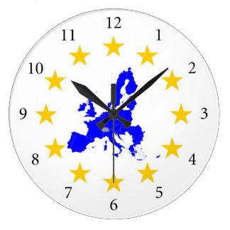 Relógio Grande União européia