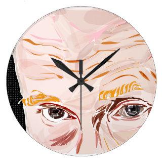 Relógio Grande Vladimir Putin