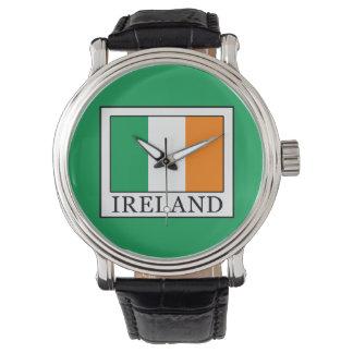 Relógio Ireland