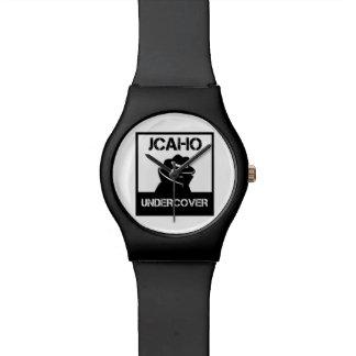 Relógio JCAHO secreto