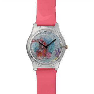 Relógio Koi
