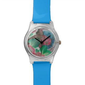 Relógio Koi A5