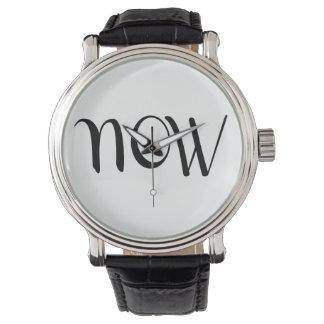 """Relógio Legal """"agora"""" olhe - YOLO!"""