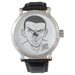 070d250dc3b Relógio legal do homem de Supa