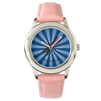 Relógio Libélula