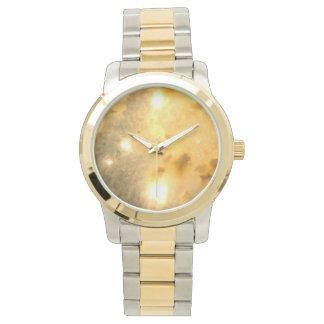 Relógio luxuoso de Curtis K