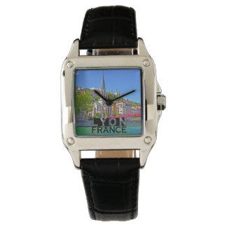 Relógio Lyon