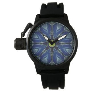 Relógio Mandala 2 de ZMT