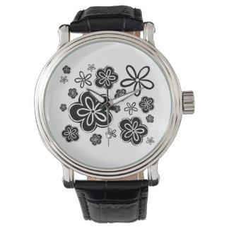 Relógio Margarida de Oopsy