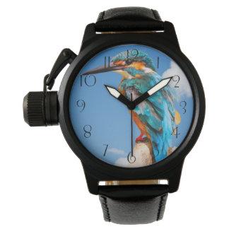 Relógio Martinho pescatore impressionante