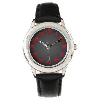 Relógio Mau