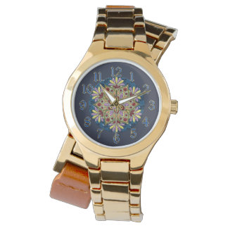 Relógio Medalhão calmo