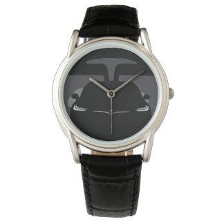 Relógio MODELO X - Escuridão
