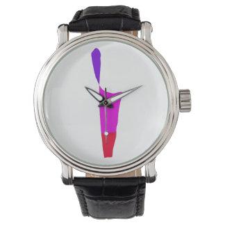Relógio Modéstia e amargura