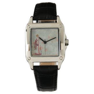 Relógio Mulher do Victorian