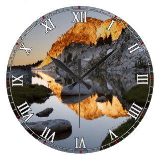 Relógio Natureza