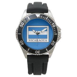 Relógio Nicarágua