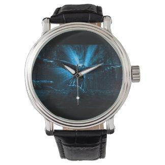 Relógio Noite Eagle