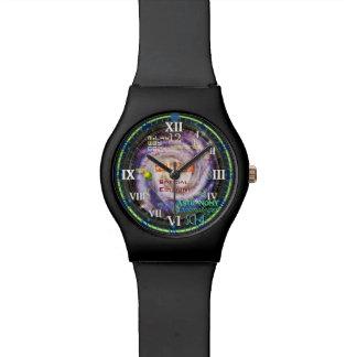 Relógio O espaço do Gazer da estrela de Cosmologer SCI-4