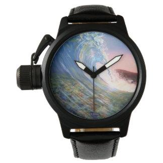 Relógio Onda