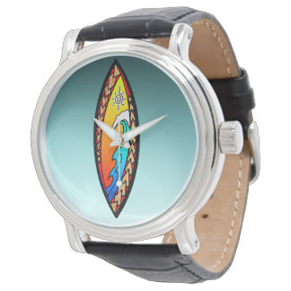 Relógio Onda do Spearhead