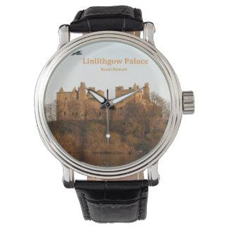 Relógio Palácio de Linlithgow