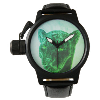 Relógio Pantera